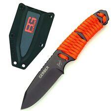 Gerber Messer mit feststehender Klinge Survival - Bear Grylls Paracord Knife