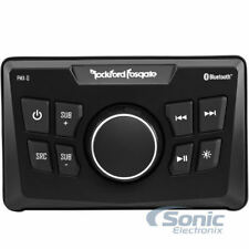 ROCKFORD FOSGATE Punch Marine Ultra Compact Digital Media Receiver | PMX-0