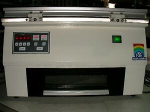 Vilber Lourmat FLX-20M UV Transilluminator - Perfect Working, Pictured!!!