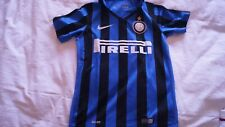 Maillot Football Nike Inter Milan enfant 8-10 ans