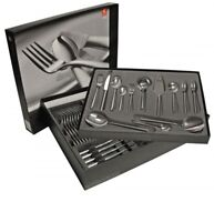 Zwilling Cutlery Set 68 Pieces Stainless Steel Dishwasher Safe Genuine New