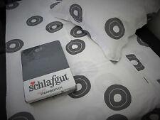 Süllwold + Schlafgut ° hochwertige Mako Satin Bettwäsche + passende Bettlaken