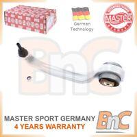 GENUINE MASTER-SPORT HD RIGHT CONTROL ARM-/TRAILING ARM BUSH FOR AUDI VW