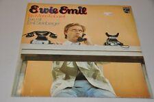 Emil Steinberger - E wie Emil - Comedy 70er - Album Vinyl Schallplatte LP