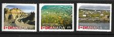 1 x  2015 MUH Canada stamps Bklt Heritage sites
