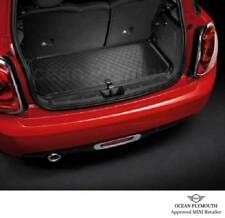 Genuine MINI Fitted Luggage Compartment Mat - F56 3 Door Hatch - 51472353820