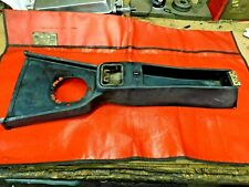 MGB, MGB GT, Center Console, 72-80, Original, !!
