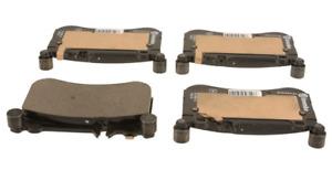 MERCEDES-BENZ E-CLASS W212 Front Brake Pad Set A0074207320 NEW GENUINE