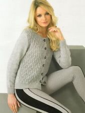 c964847fbc4db Cardigans Crocheting   Knitting Patterns