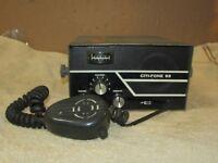 Vintage MULTI-ELMAC CITI FONE 99 CB Radio Tube J0617