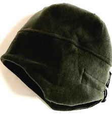 GENTS HUNTERS FLEECE HAT mens Jack Pyke olive green 2 layer winter windproof