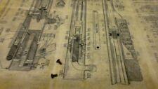 #302 Set of 2 Breech Cap screws for Benjamin Air Rifle Fatory New Part
