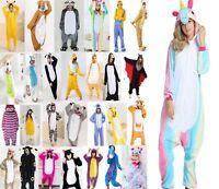 Pigiama kigurumi intero tuta carnevale festa donna uomo cosplay Halloween unisex