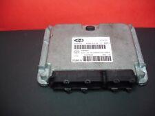Alfa Romeo 147 engine ecu module 46767510 CFC208F.01 A0B86A21 62000.013.05