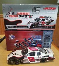 Action Dale Earnhardt Jr. #8 Tribute Concert 2003 Monte Carlo 1/24 Die Cast