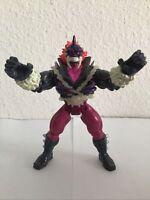 "Marvel GHOST RIDER VENGEANCE Vintage Toy Biz 5"" Action Figure Loose  1995"