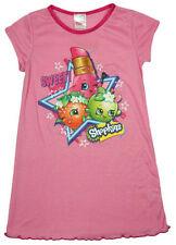 Pyjamas chemise de nuit pour fille de 8 à 9 ans