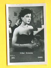 B.F.F. 684 ALBA ARNOVA CINES 1950s