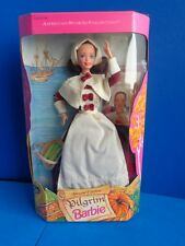 1994 PILGRIM BARBIE- AMERICAN STORIES COLLECTION - SPECIAL EDITION MIB