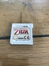 NINTENDO 3DS - Cartouche seule - Zelda Ocarina Of Time 3D - TBE