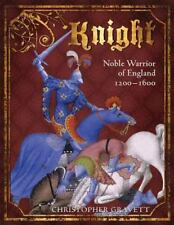 Knight: Noble Warrior of England 1200-1600 General Military