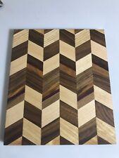 Lovey Art Wood Trivet 7 X 6