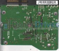 WD5000KS-60MNB0, 2061-701383-E00 AH, WD SATA 3.5 PCB