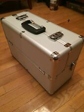 aluminum case for tools, equipment, camera