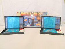 Vintage Battleship Game 1984 Milton Bradley Navy Military Strategy