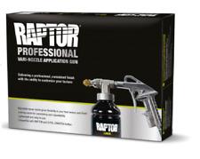RAPTOR Professionell Vari-Nozzle Lackierpistole