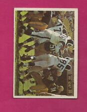 1966 PHILADELPHIA  # 91 GREEN BAY PACKERS  ACTION EX-MT CARD (INV# A4739)