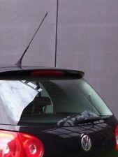 AUDI & VW ANTENNE DACHANTENNE ORIGINAL MIT TRIPLEX STAB 16V M5 40CM NEU