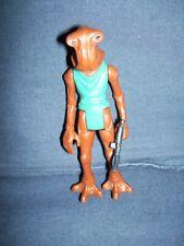 Star War Hammerhead Action Figure Kenner 1978 with Gun Used