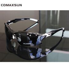 2e078d3a47a5 New Polarized Cycling Glasses Driving Fishing Sports Sunglasses UV400 Tr90  129