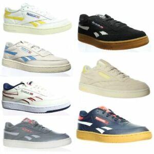 Reebok Mens Club C Revenge Tennis Shoes