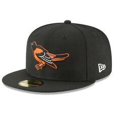 Baltimore Orioles New Era 1989 Cooperstown Collection 59FIFTY Fitted Hat
