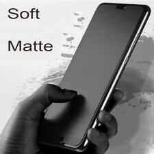 Anti-glare Full Covered Screen Protector Matte Film For Huawei Xiaomi Vivo OPPO