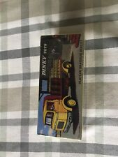 French Dinky Toys Atlas Editions 588 GAK BERLIET BEER TRUCK Mint Sealed Box