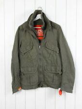Abrigos y chaquetas de hombre Superdry talla S