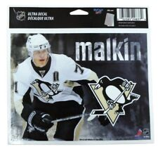 Pittsburgh Penguins NHL Malkin Player Ultra Decal