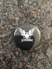 Alter Bridge Blackbird Logo 32mm Pin Badge. Myles Kennedy.
