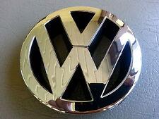 NEW VW VOLKSWAGEN JETTA IV MK4 1999.5- 2005 FRONT GRILLE EMBLEM NEW