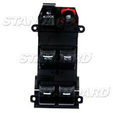 Door Power Window Switch Front Left Standard DWS-211 fits 07-09 Acura RDX