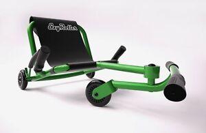 Kinderfahrzeug Dreirad EzyRoller Classic Trike Kinder Sitz Scooter Ezy Roller