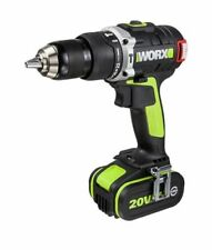 WORX Brushless Cordless Drills