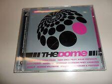 Cd  The Dome Vol.57 von Various (2011) - Doppel-CD