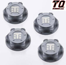 NEW Tekno RC Wheel Nuts T Logo 17mm Serrated M12x1.0 EB48 TKR5116B NIB Fast ship