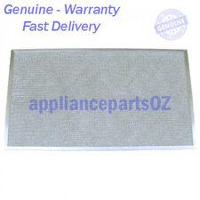 0144002130 Filter 426X316X8.7Mm 18Layer Electrolux  Rangehood Parts