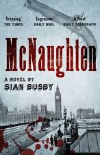 McNaughten by Sian Busby (Paperback, 2010)