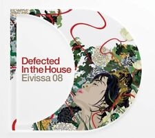 DEFECTED IN THE HOUSE Eivissa 08 Compil Digipack 3 CD